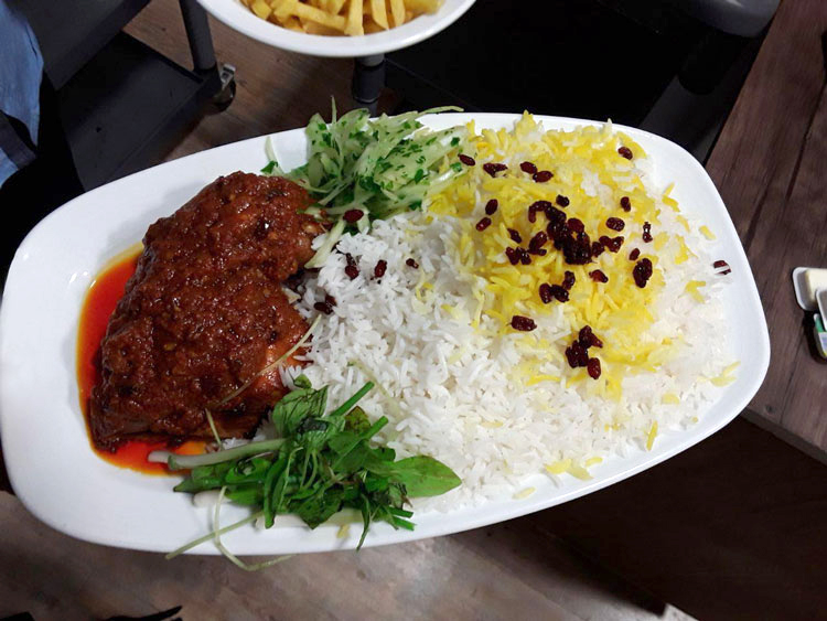 مجتمع گردشگری بام هفت شهر مهریز