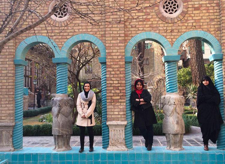 All About Iran Dress Code or Hijab in Iran