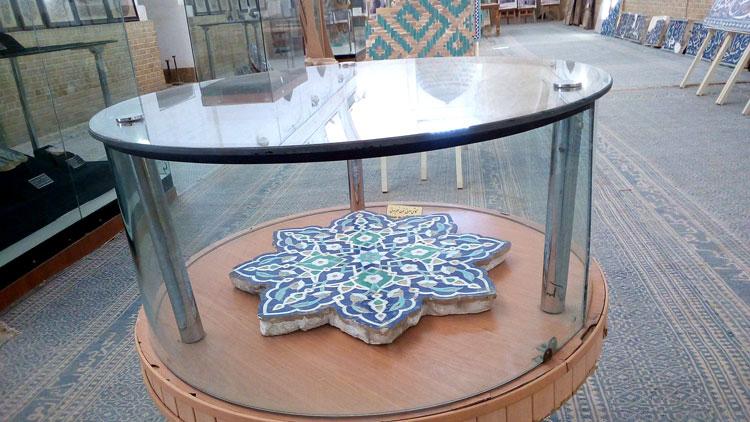 موزه گنجینه مسجد جامع یزد