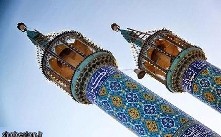 امامزاده سید فتح الدین رضا یزد