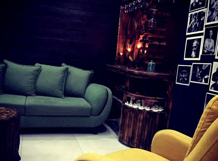 کافه تایم یزد