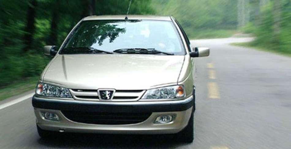 Peugeot Pars (TU5)