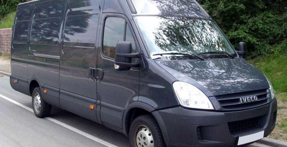 IVECO A50 Mini Bus