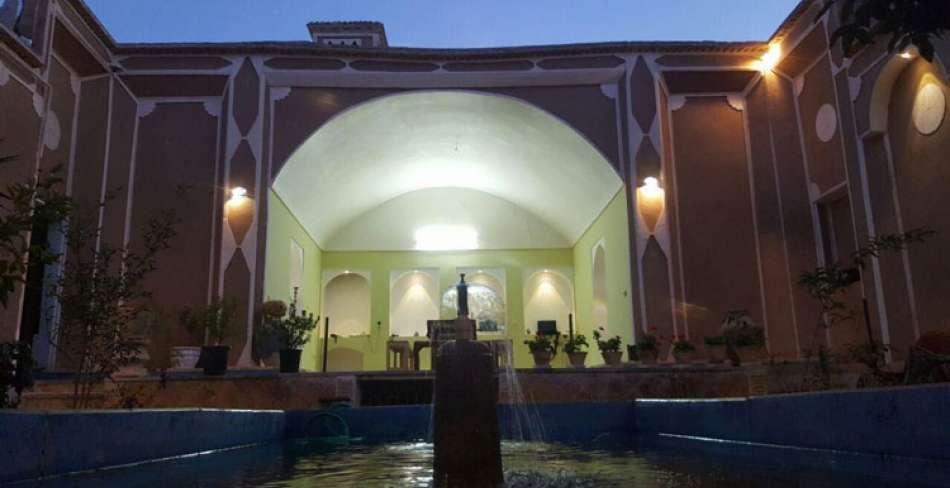 Yazd Hostel Oasis