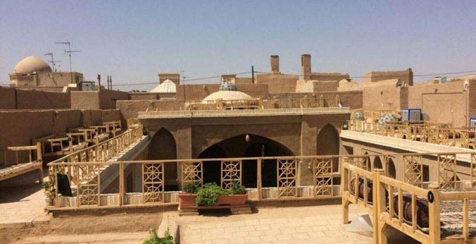 Shaarbaf Hotel