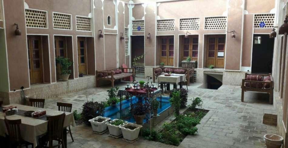 Ali Baba Traditional Hotel