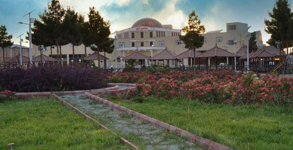 Hotel Zanbagh