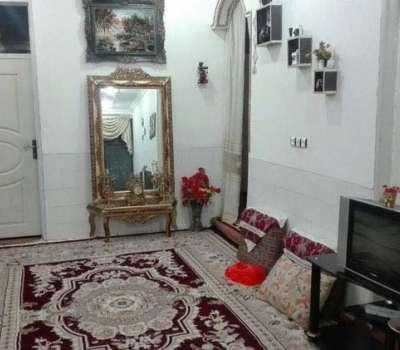 خانه دربستی اسلامی یزد