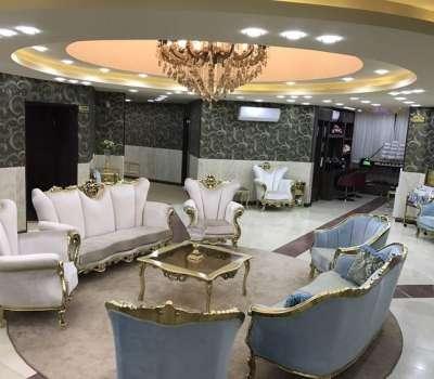 Rah O Ma Hotel