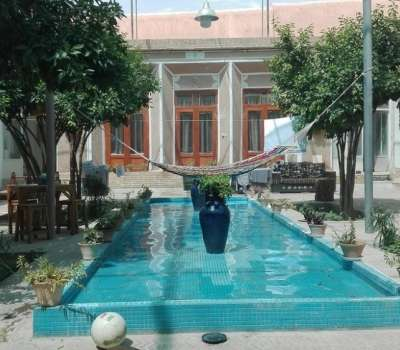 Yazd Hostel Rest Up