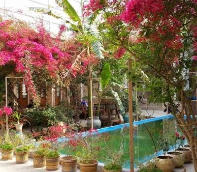 Traditional Kohan Hotel