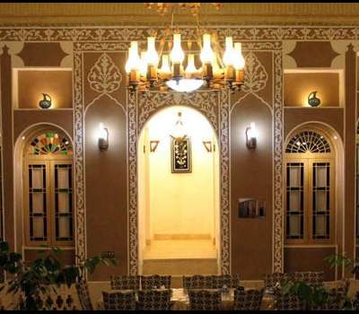Khane Dohad Traditional Hotel