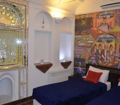 Royay Ghadim Traditional Hotel