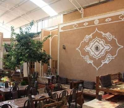 Khesht Abad Hotel