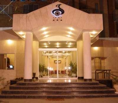 Jahangardi Hotel ( Tourist Inn )
