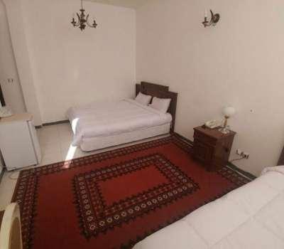 هتل آرامش (خاتم سابق) یزد