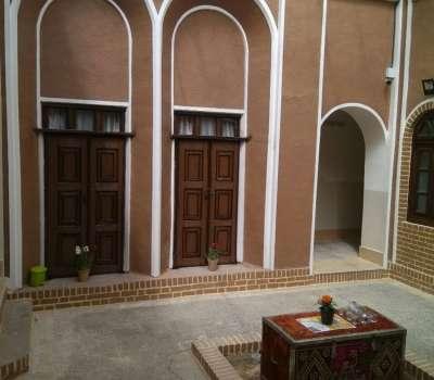 هتل سنتی لیلی و مجنون یزد