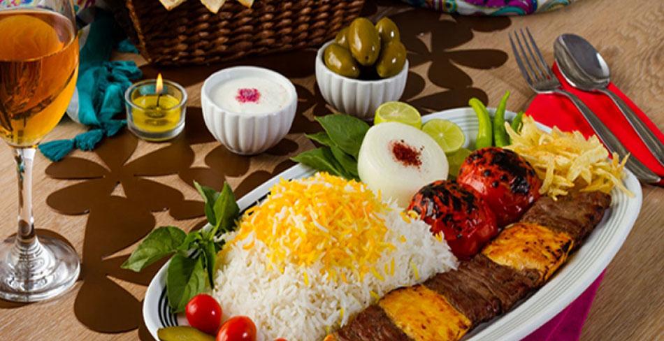 غذا و نوشیدنی در یزد