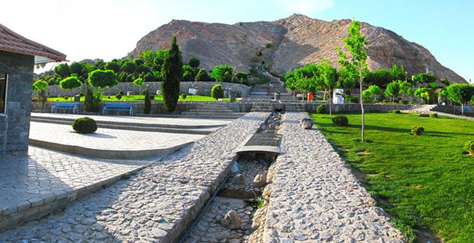 مراكز تفریحی-ورزشی یزد