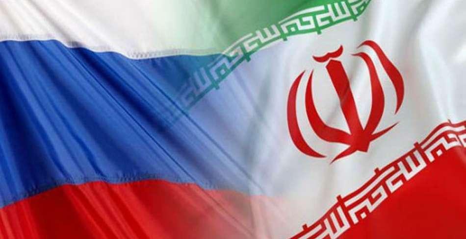 مرحله نهایی لغو روادید بین ایران و روسیه