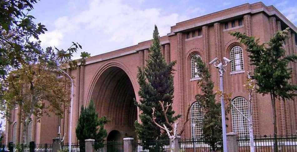 آمادگی موزه بریتانیا برای برپایی نمایشگاه در ایران