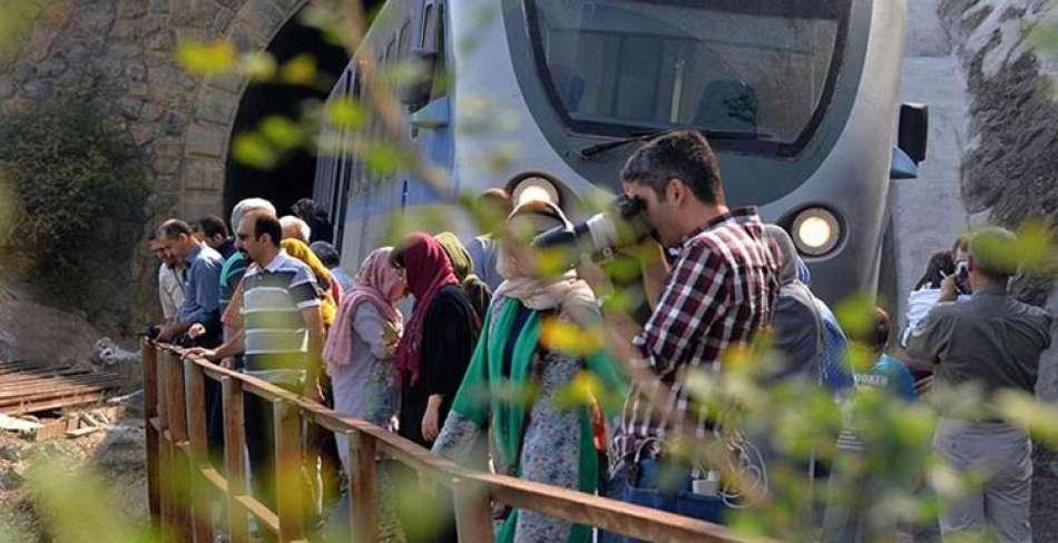 راه اندازی قطار گردشگری در مسیر تهران - اصفهان - یزد