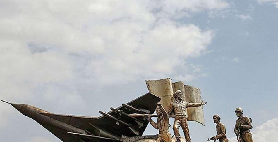 افتتاح موزه دفاع مقدس در استان یزد