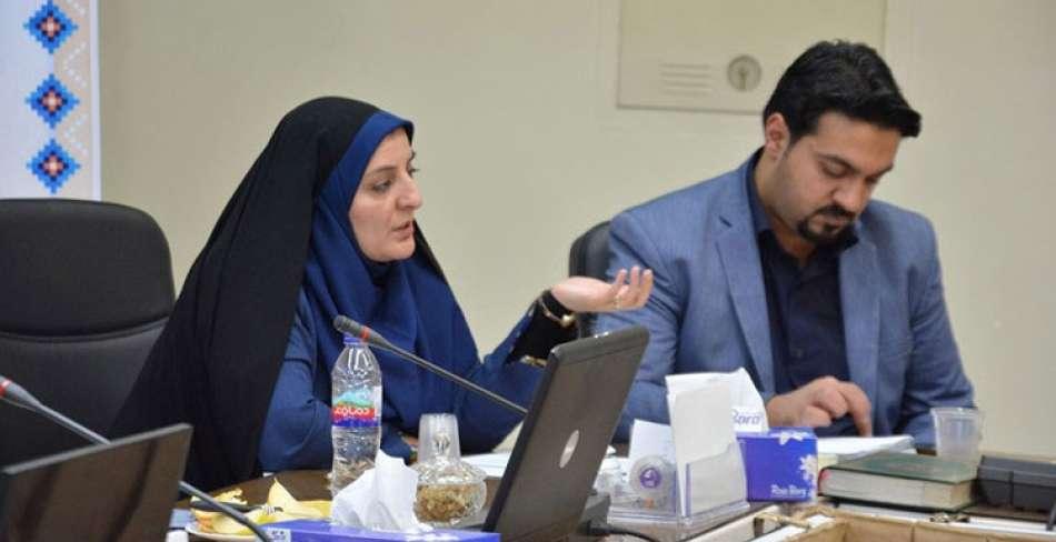 جلسه ستاد اجرایی خدمات سفر نوروز 97 در یزد