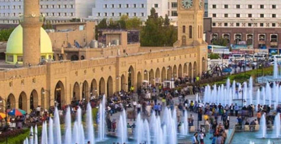 ویزای رایگان کردستان عراق برای ایرانی ها