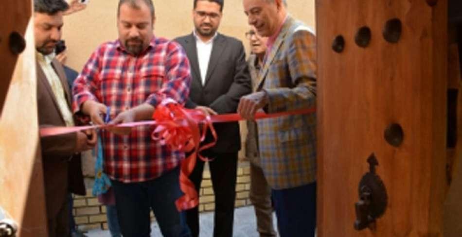 افتتاح اقامتگاه بومگردی پادیاو در بافت تاریخی یزد