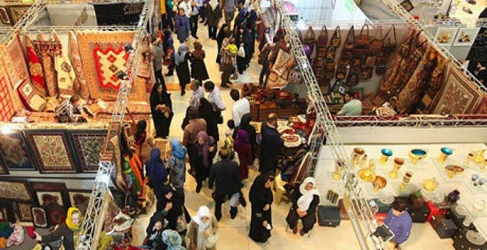 نمایشگاه ملی گردشگری در اردبیل