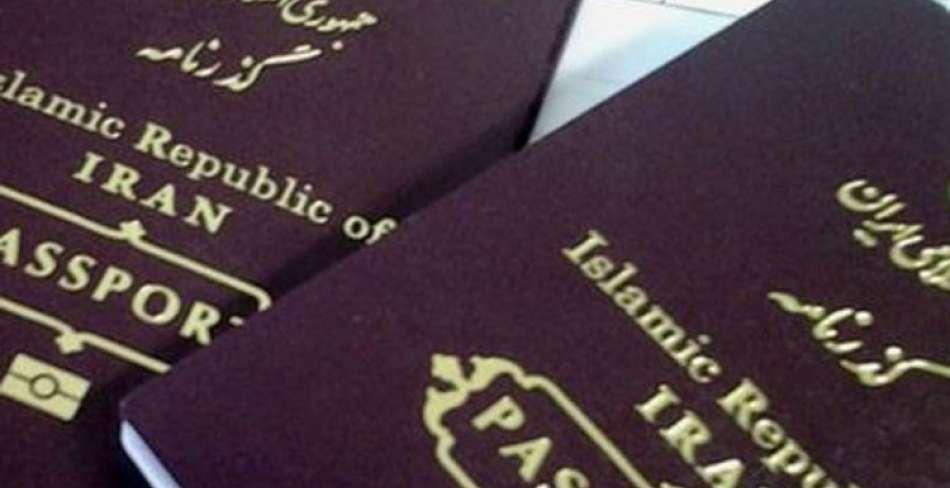 گذرنامه بدون مهر برای تردد ایرانی ها به لبنان