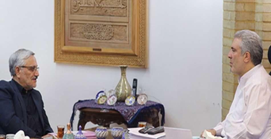توسعه گردشگری دماوند و فیروزکوه