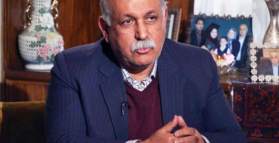 دکتر عباس افلاطونیان ؛ سلطان درمان ناباروری ایران