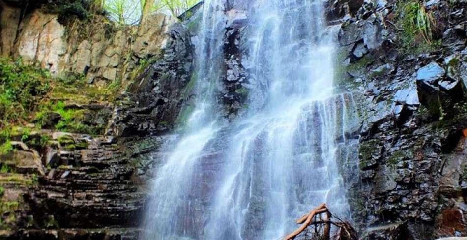 سیاهکل استان گیلان ، قطب گردشگری کوهستانی