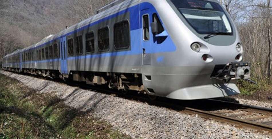 لرستان ، مقصد قطارهای گردشگری کشور
