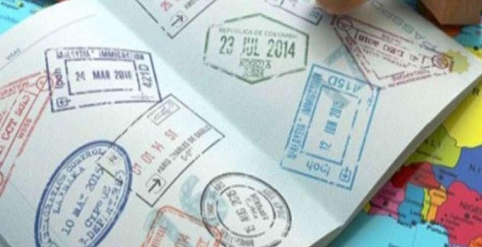 عدم ثبت مهر ورود در گذرنامه گردشگران ورودی به ایران