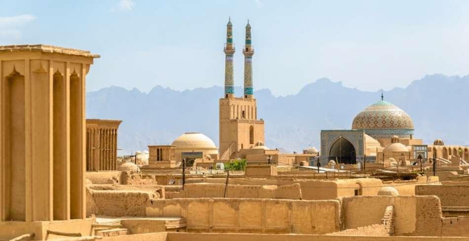 بهترین زمان سفر به ایران