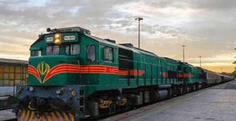 راه اندازی مجدد قطار بندرعباس - یزد - تهران