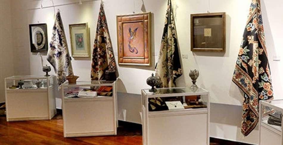 هنرمندان صنایعدستی ایران در نمایشگاه میلان
