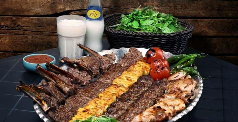 غذاهای سنتی ایران