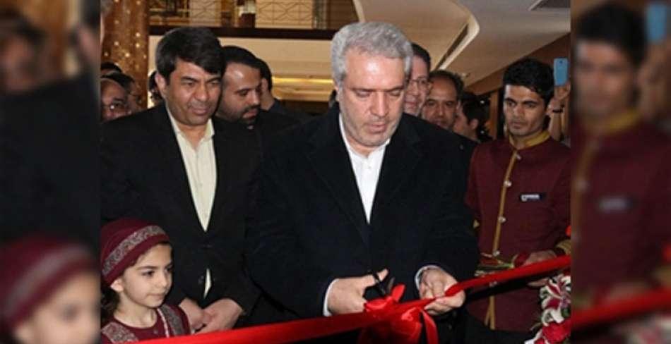 افتتاح دو طرح گردشگری در میبد