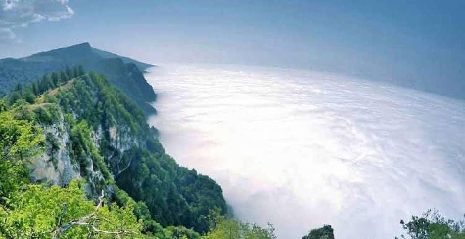 Iran Ecotourism