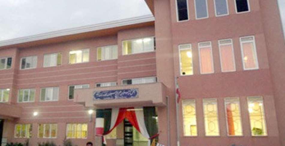اسکان نوروزی فرهنگیان در یزد