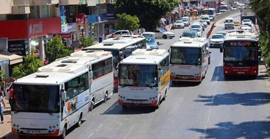 افزایش سفرهای زمینی ایرانی ها به آنتالیا