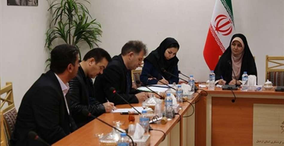 همکاری اردبیل و باکو برای مدیریت گردشگری سلامت