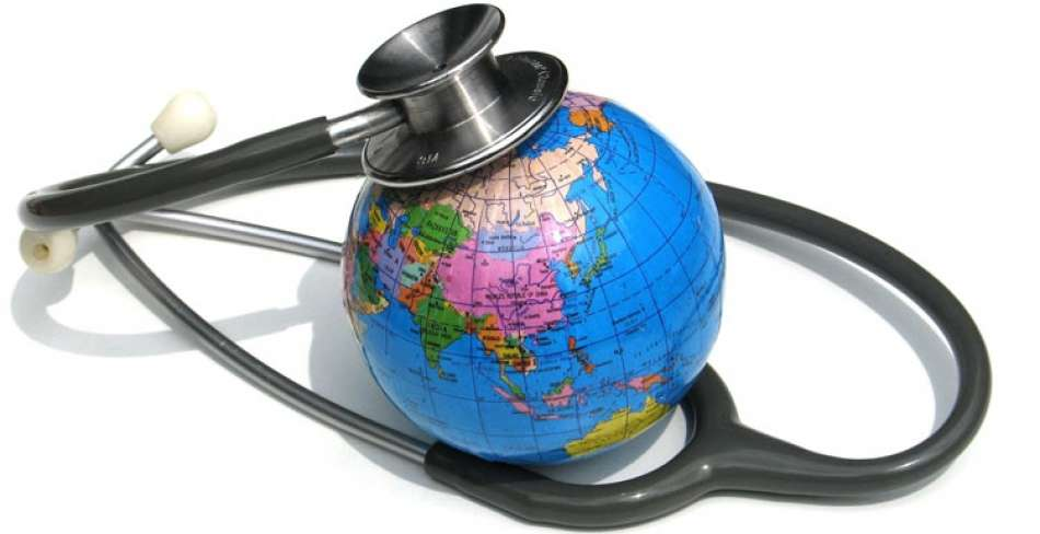 سامانه جامع گردشگری سلامت