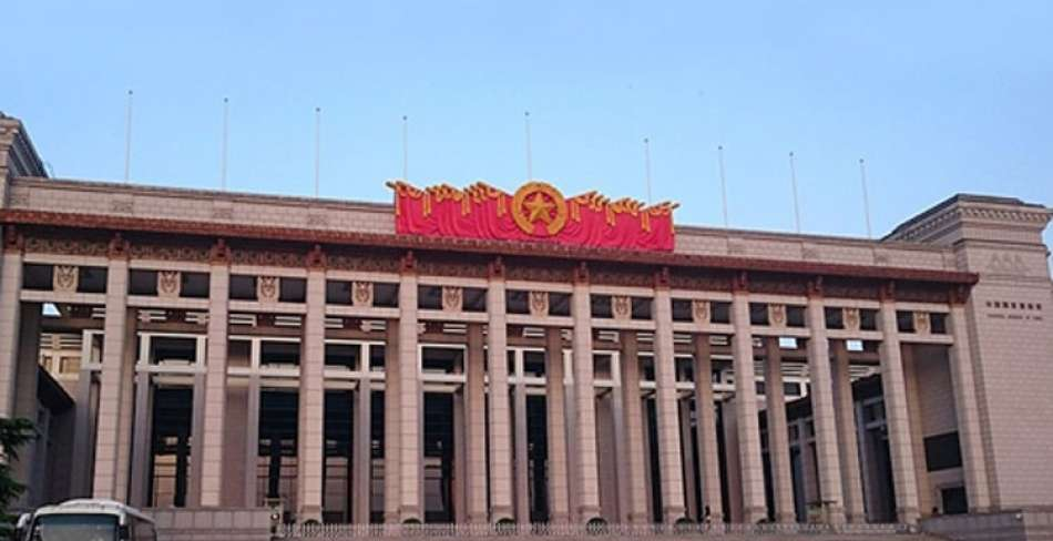 آثار موزه ملی در نمایشگاه تمدنهای آسیایی در چین