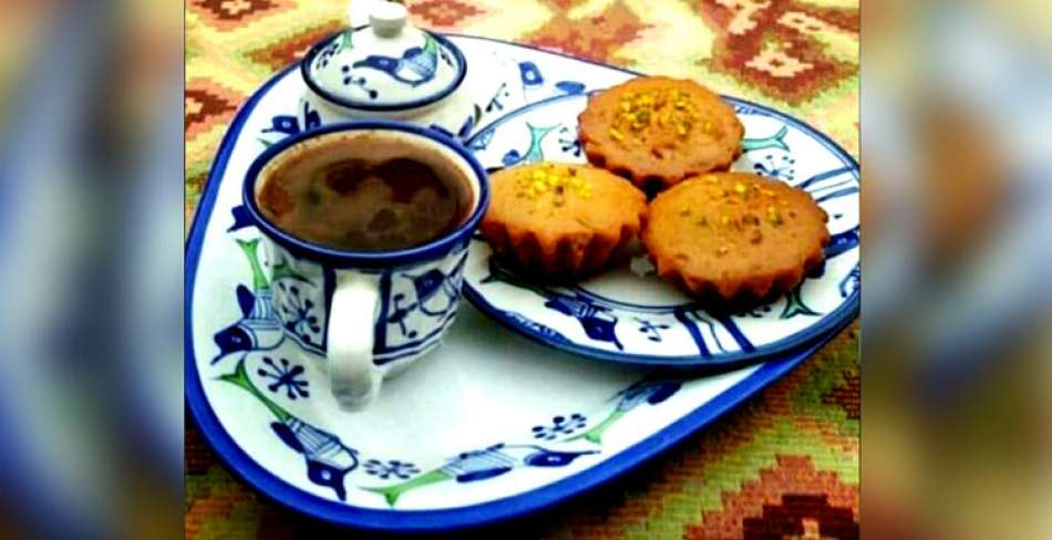 قهوه یزدی، ثبت ملی شد