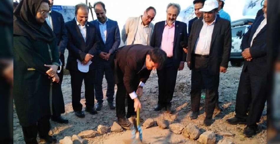 احداث بزرگترین پارک طبیعی جنوب و مرکز کشور در یزد